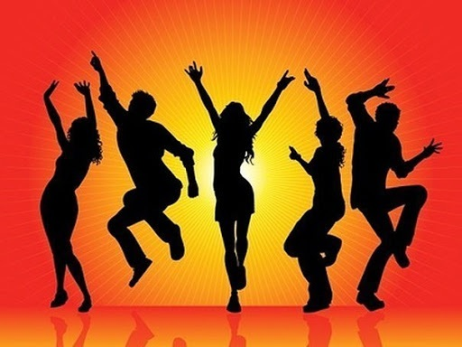 Студия современного танца (внебюджет)